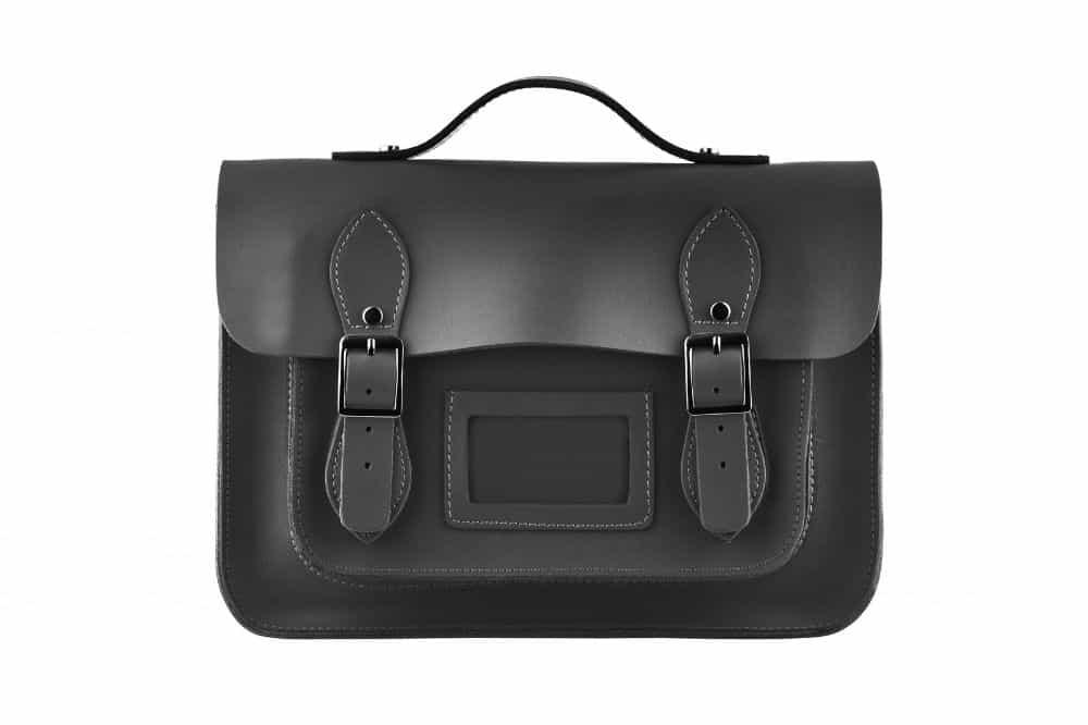 Messenger Bag and Satchel Comparison